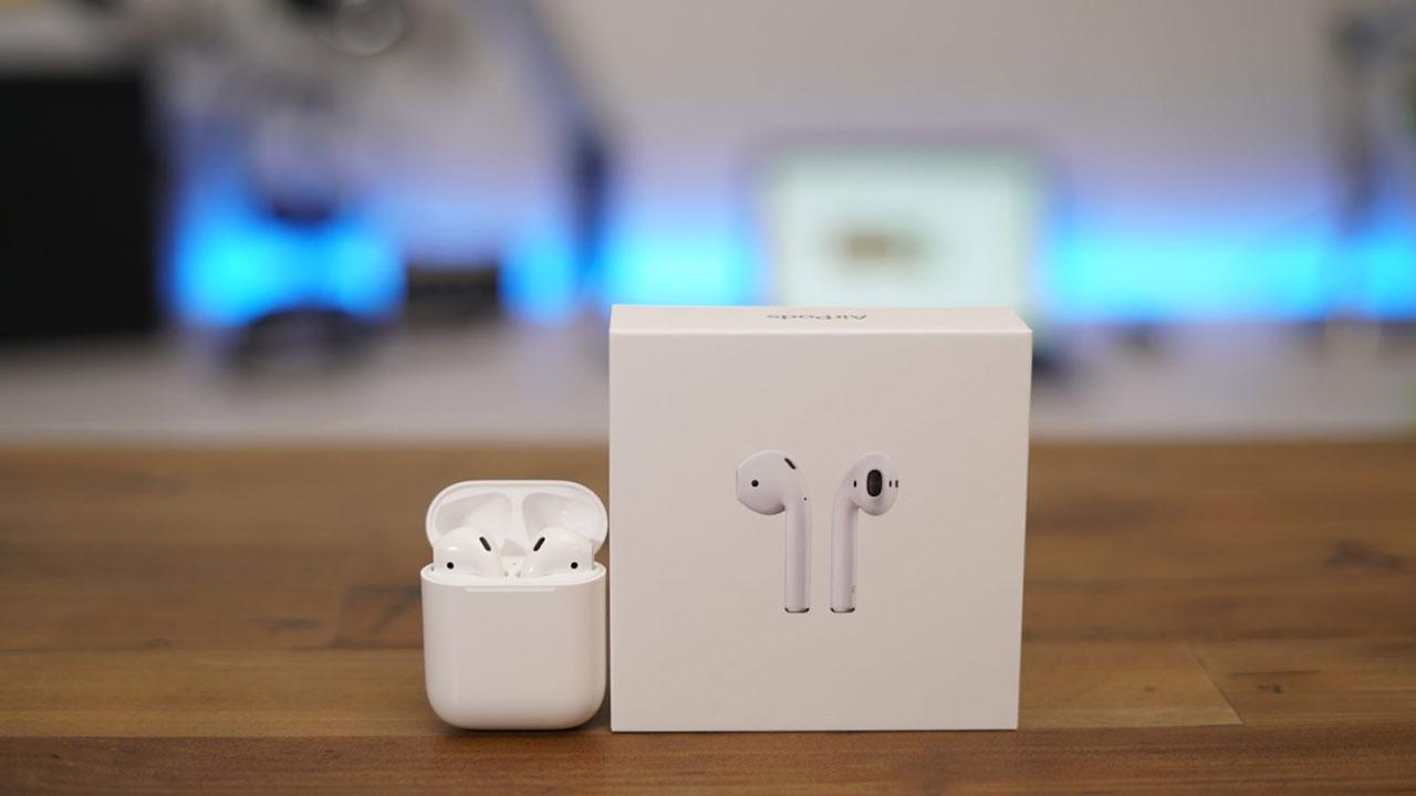 Lộ bằng chứng cho thấy Apple AirPods 2 sẽ sớm được ra mắt với nhiều nâng cấp, có hỗ trợ tính năng sức khỏe