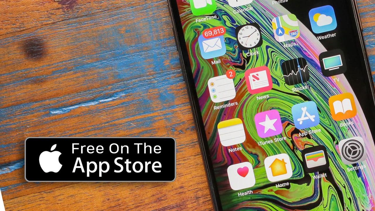 [08/11/2018] Nhanh tay tải về 7 ứng dụng và trò chơi trên iOS đang miễn phí trong thời gian ngắn