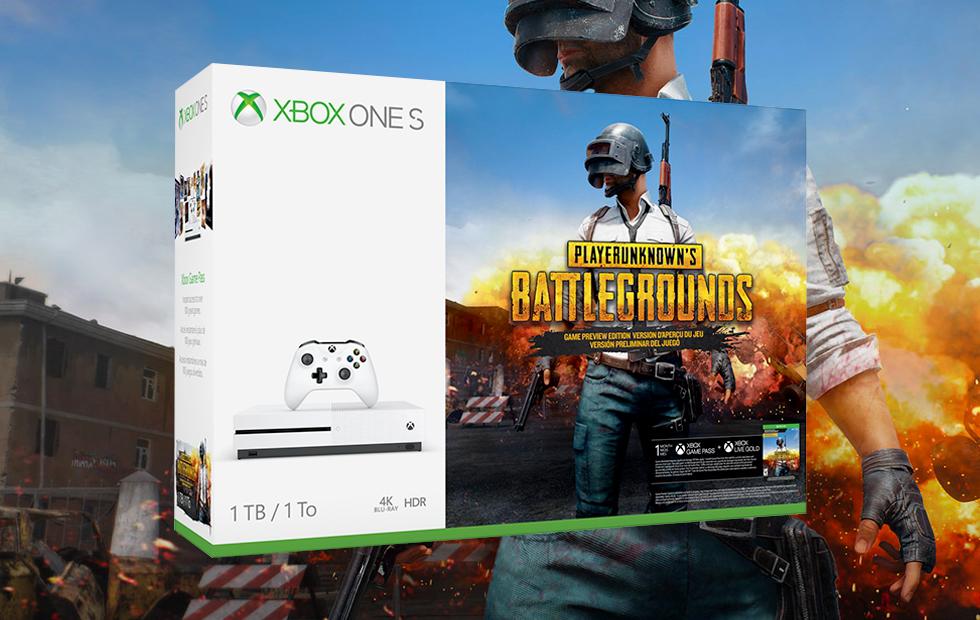 Nhanh tay sở hữu bản quyền vĩnh viễn 2 tựa game siêu hot PUBG và PES 2019 từ Microsoft