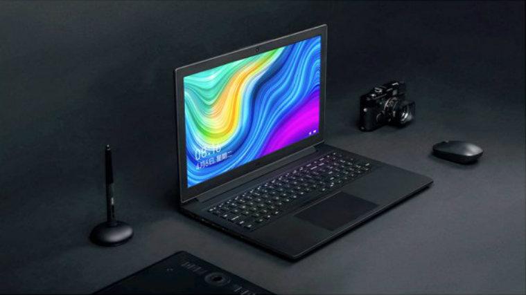 Xiaomi trình làng chiếc Notebook siêu rẻ với vi xử lí Intel Core i3, 4GB RAM, SSD 512