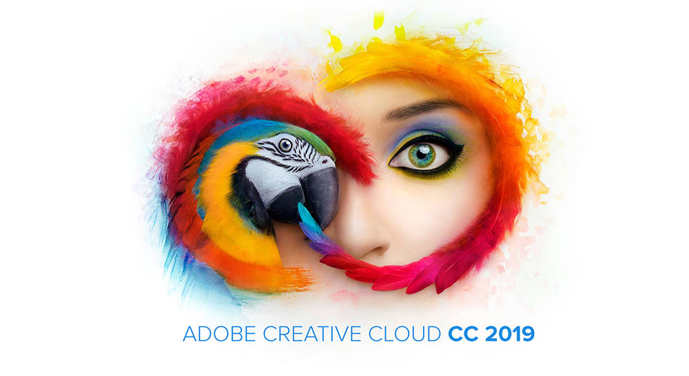 Chia sẻ bộ cài đặt Adobe CC 2019 (Adobe Master Collection CC 2019) kèm tool patcher, mời anh em tải về