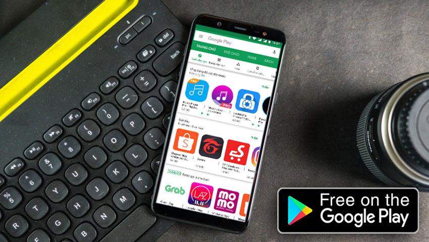 [10/11/2018] Nhanh tay tải về 15 ứng dụng và trò chơi trên Android đang miễn phí, giảm giá trong thời gian ngắn