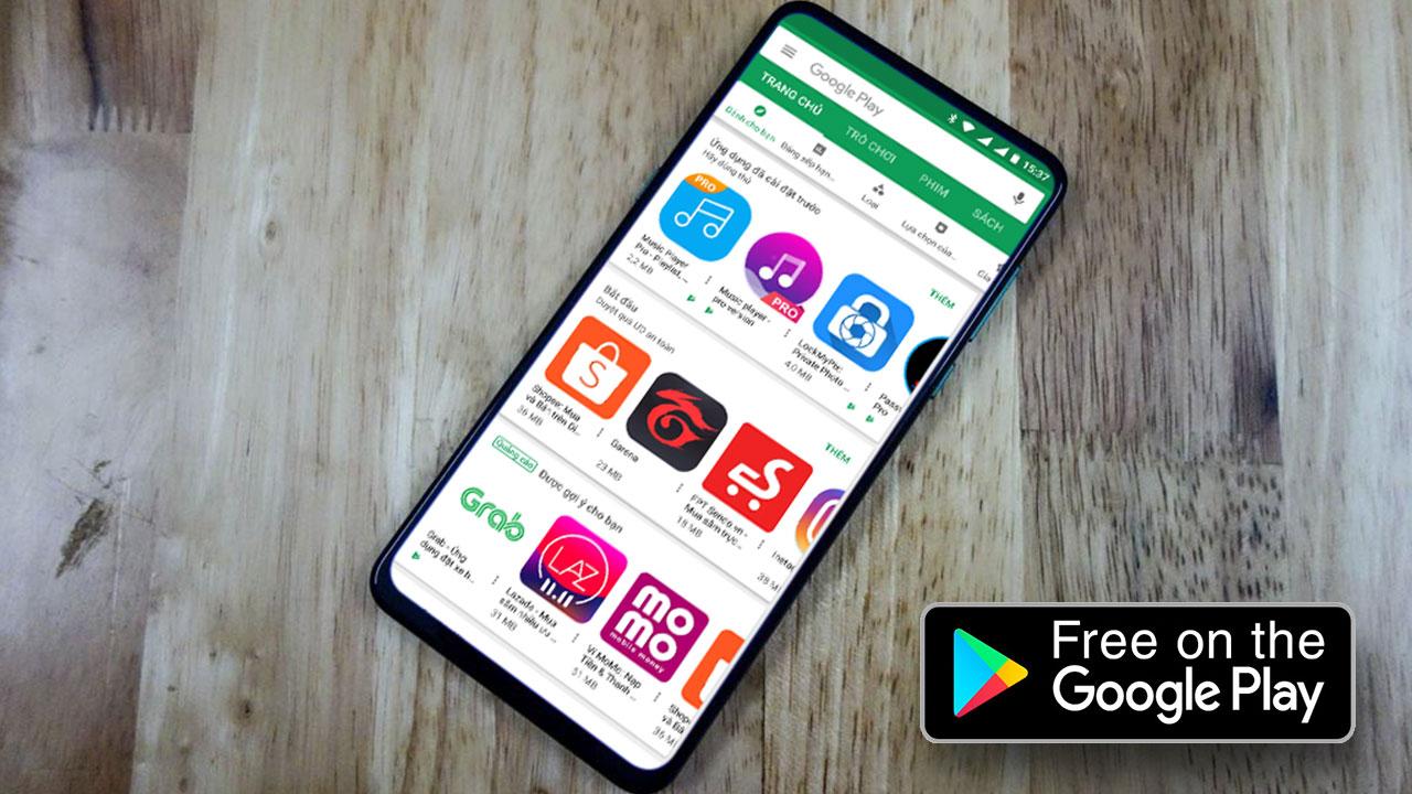 [11/11/2018] Nhanh tay tải về 11 ứng dụng và trò chơi trên Android đang miễn phí, giảm giá trong thời gian ngắn
