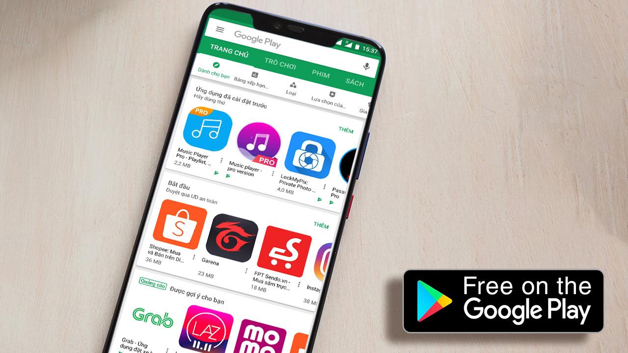 [17/11/2018] Nhanh ty tải về 6 ứng dụng và trò chơi trên Android đang miễn phí, giảm giá trong thời gian ngắn