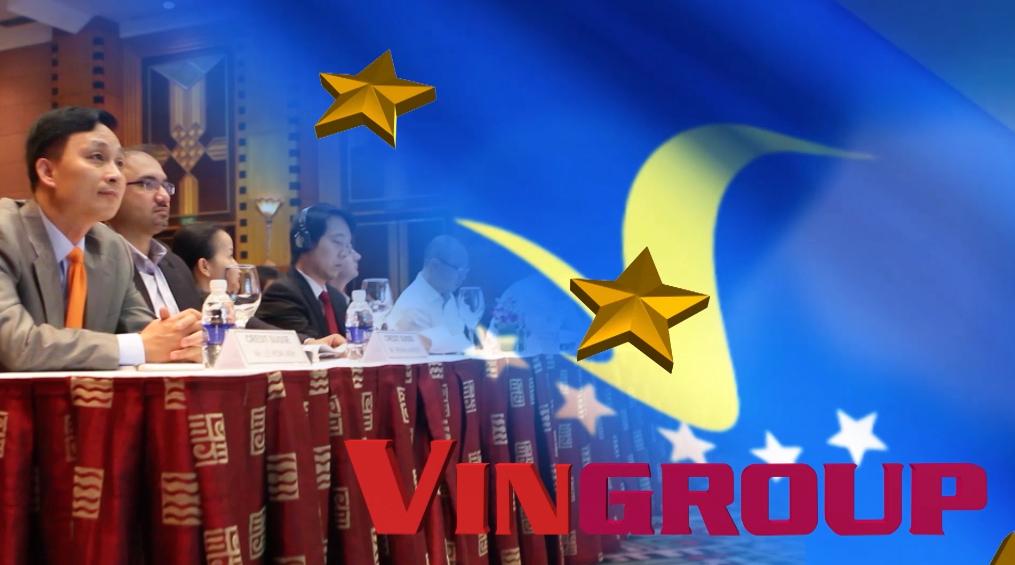 Vingroup thành lập cùng lúc 3 công ty công nghệ hoạt động trong các lĩnh vực an ninh mạng, CNTT, sản xuất phần mềm