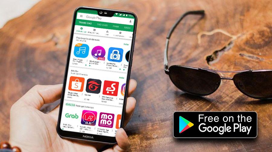 [24/11/2018] Nhanh tay tải về 7 ứng dụng và trò chơi trên Android đang miễn phí trong thời gian ngắn