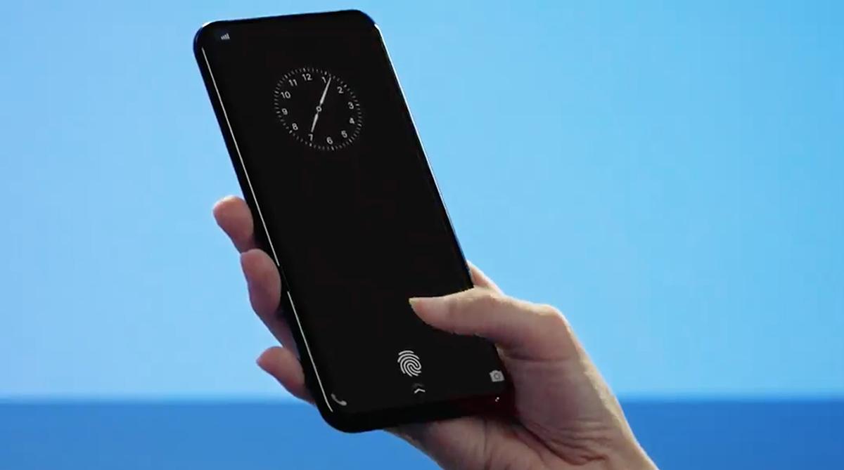 Samsung Galaxy S10 phiên bản 5G sẽ là một con quái vật với 12GB RAM và dung lượng lưu trữ 1TB