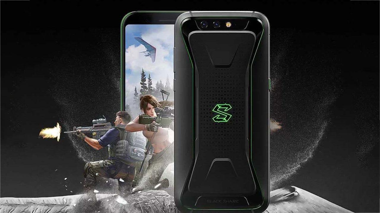 Xiaomi bắt đầu giảm giá chiếc gaming phone Black Shark - đã rẻ nay càng rẻ hơn!