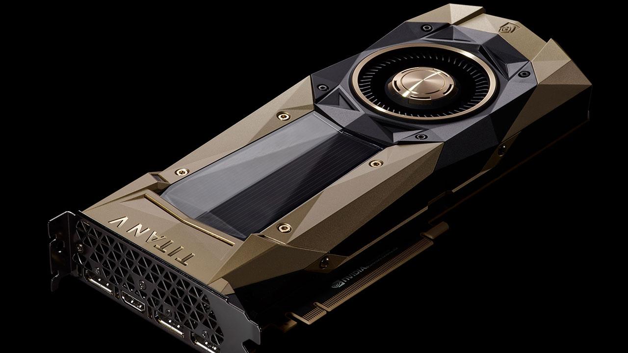 NVIDIA ra mắt card màn hình Titan RTX, 72 nhân Turing RT, 4.608 nhân CUDA, 24GB VRAM GDDR6, giá gần 60 triệu