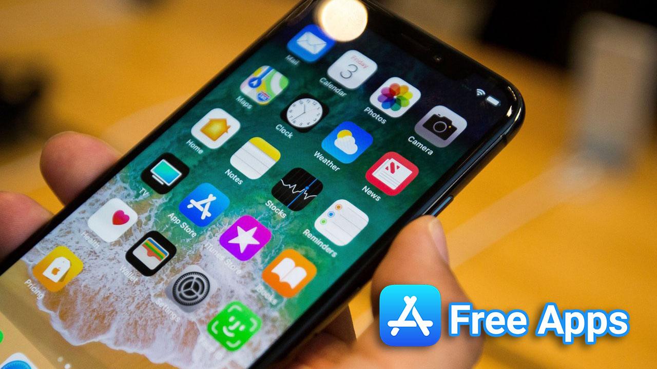 [05/12/2018] Nhanh tay tải về 7 ứng dụng và trò chơi trên iOS đang miễn phí trong thời gian ngắn