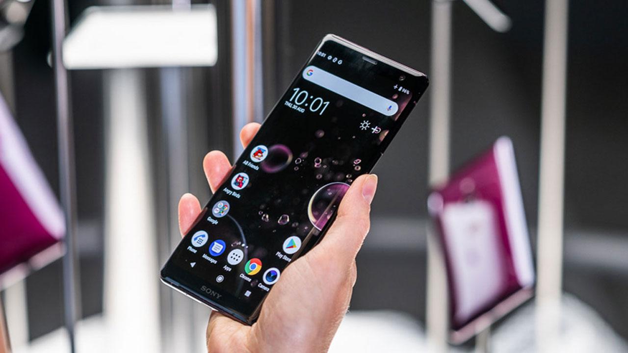Sony Xperia XZ4 rò rỉ thông số cấu hình với Snapdragon 855, màn hình 6.55 inch, 6GB RAM, 3 camera sau