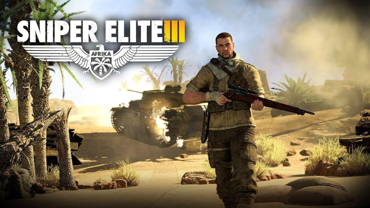 Sniper Elite 3: Tựa game bắn tỉa trị giá 29,99 USD đang được miễn phí trên GameSessions