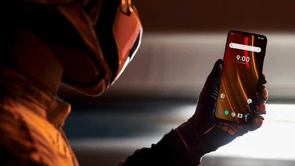 OnePlus 6T McLaren Edition lộ diện với màu độc, RAM 10GB, sạc nhanh Warp Charge 30
