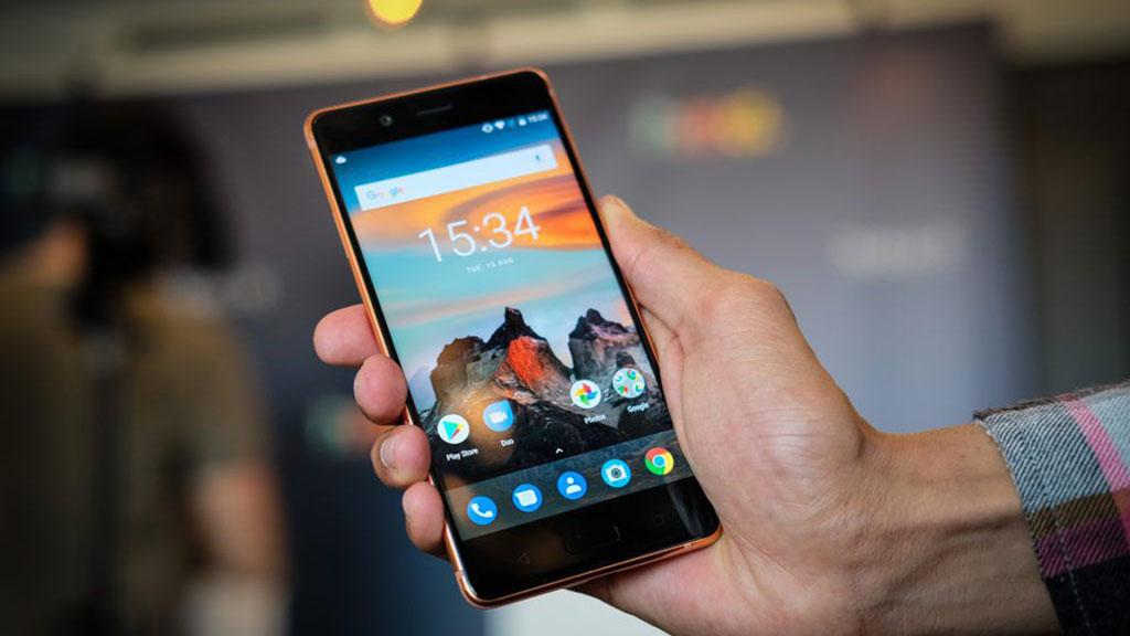 Người dùng Nokia 8 sẽ nhận bản cập nhật Android 9 Pie vào ngày 11/12 sắp tới