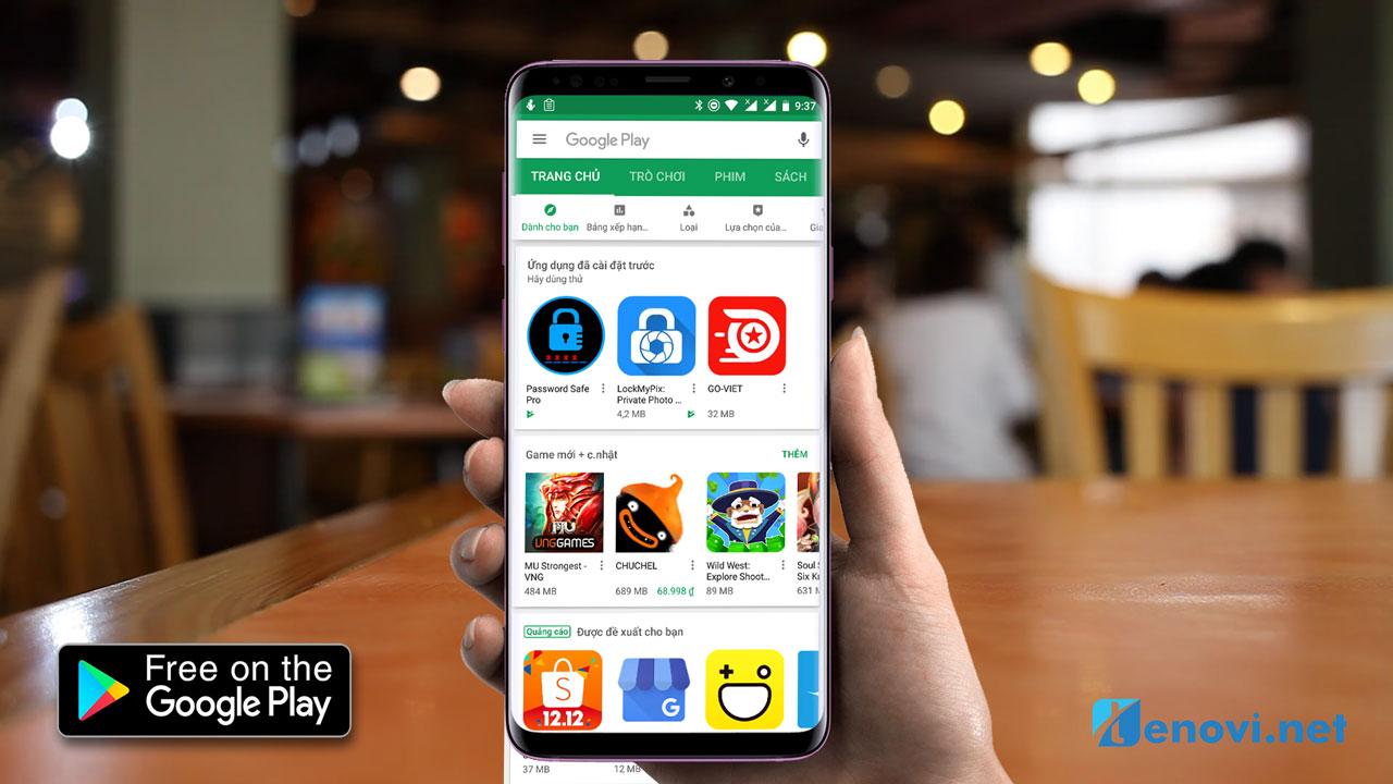 [09/12/2018] Nhanh tay tải về 11 ứng dụng và trò chơi trên Android đang miễn phí trong thời gian ngắn