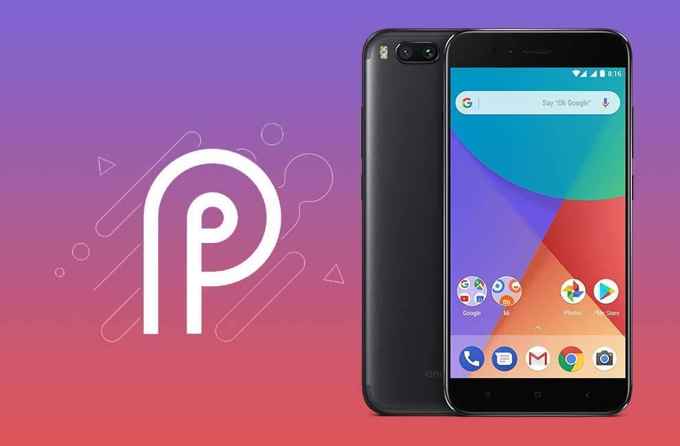 Xiaomi chính thức phát hành bản cập nhật Android 9.0 Pie cho Mi A1