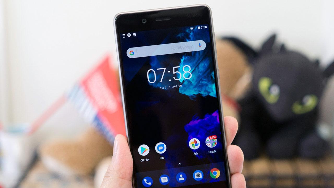 Người dùng Nokia 8 đã có thể trải nghiệm Android Pie beta thông qua chương trình Beta Labs