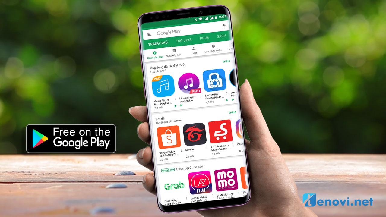 [22/12/2018] Nhanh tay tải về 8 ứng dụng và trò chơi trên Android đang miễn phí trong thời gian ngắn