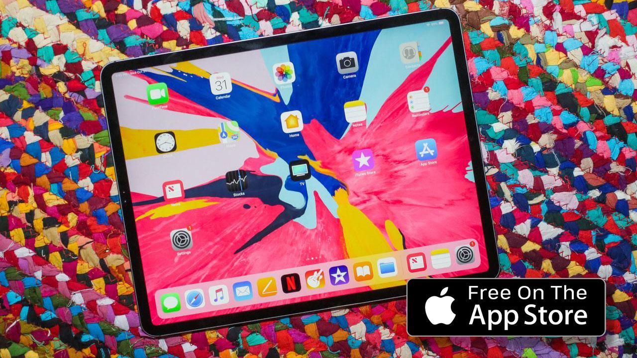 [22/12/2018] Nhanh tay tải về 11 ứng dụng và trò chơi trên iOS đang miễn phí trong thời gian ngắn