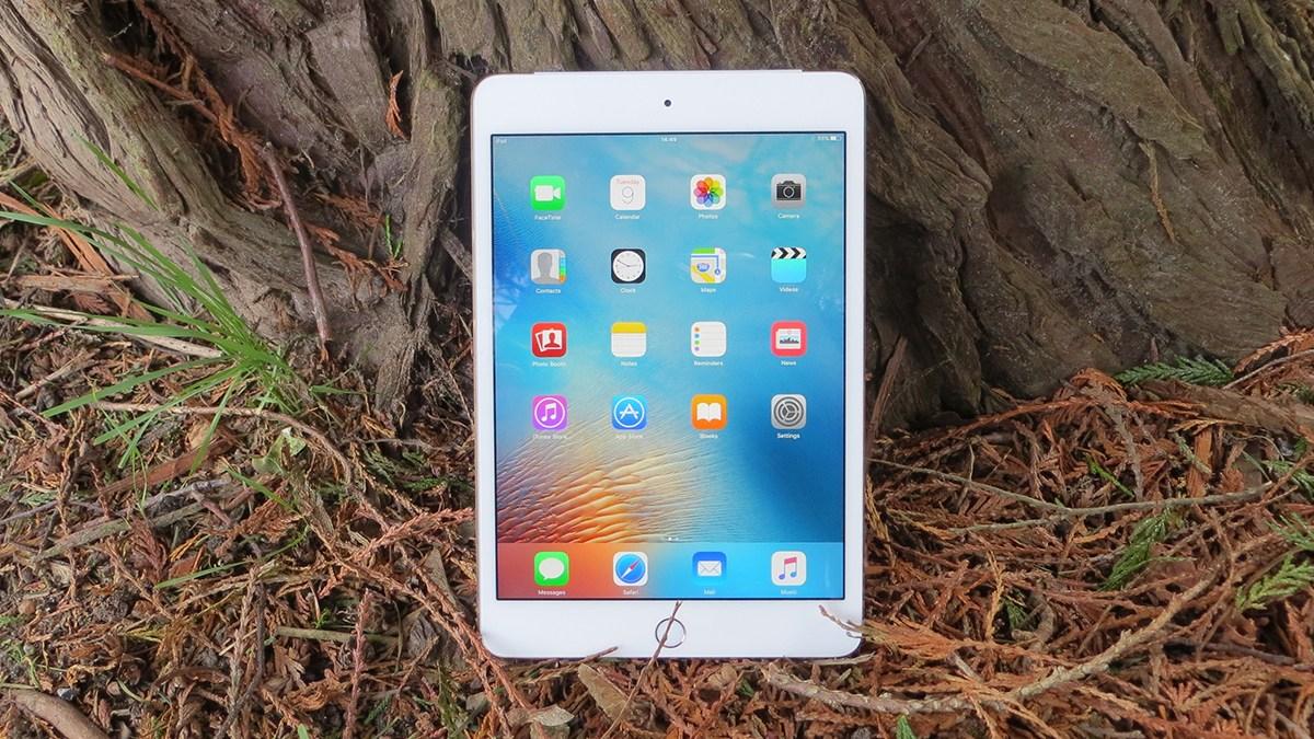 Apple sẽ ra mắt iPad mini 5 và iPad 10 inch giá rẻ trong năm 2019