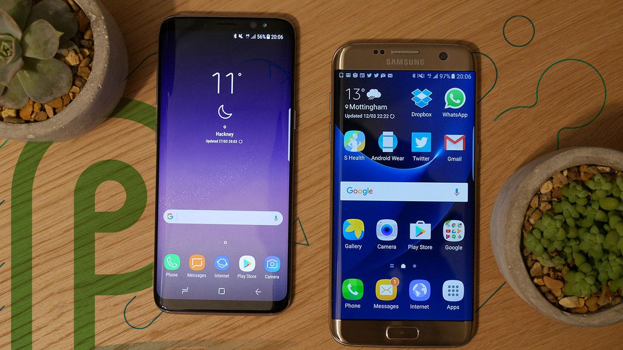 Samsung công bố lịch trình cập nhật Android 9 Pie cho toàn bộ thiết bị được hỗ trợ