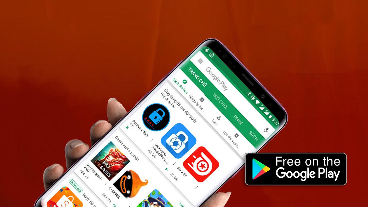 [26/12/2018] Nhanh tay tải về 9 ứng dụng và trò chơi trên Android đang miễn phí trong thời gian ngắn
