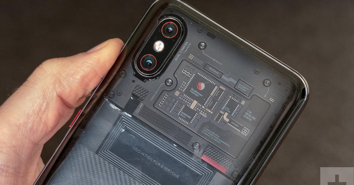 Xiaomi Mi 8 nhận cập nhật MIUI 10 Android Pie, bổ sung khả năng quay video slow-motion 960fps và Night Mode