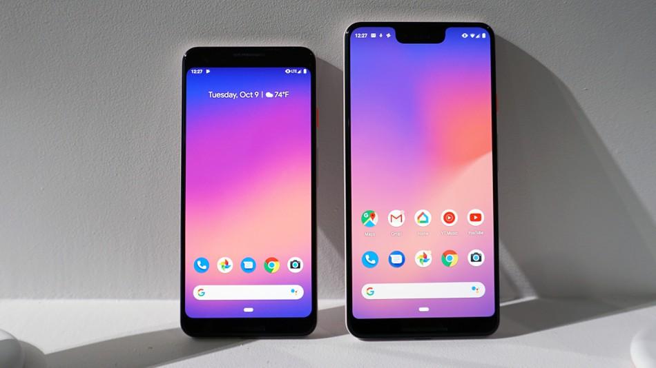 Pixel 3 Lite và 3 XL Lite sẽ được Google trình làng vào mùa xuân 2019