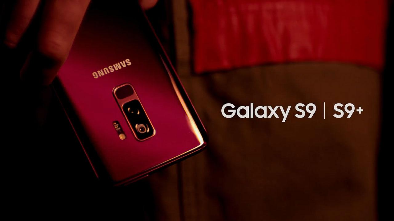 Samsung Galaxy S9 và S9 Plus gặp lỗi sụt pin sau khi cập nhật lên Android 9 Pie