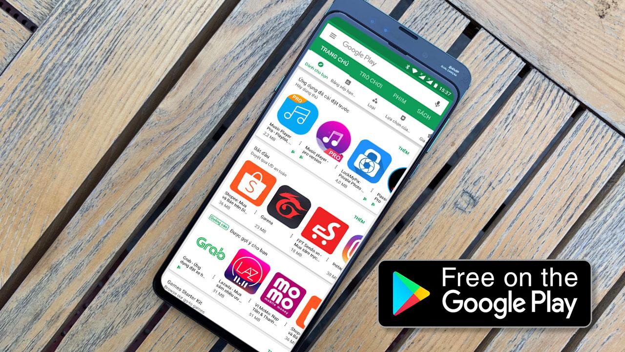 [03/01/2019] Nhanh tay tải về 16 ứng dụng và trò chơi trên Android đang miễn phí trong thời gian ngắn