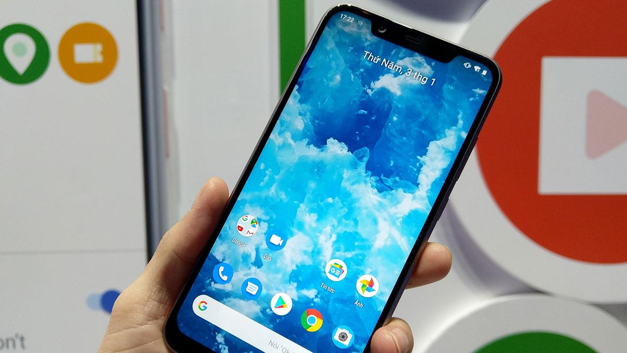 HMD Global chính thức ra mắt Nokia 8.1 tại Việt Nam với Snapdragon 710, camera kép, màn hình tai thỏ, giá 8 triệu