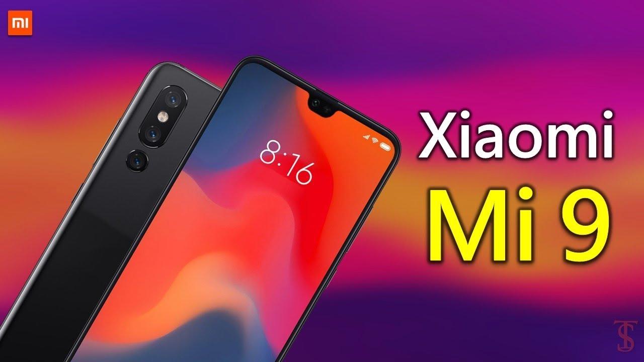Xiaomi Mi 9 lộ thông số cấu hình với Snapdragon 855, cảm biến vân tay dưới màn hình, camera 48MP, sạc nhanh 32W, giá từ 10 triệu