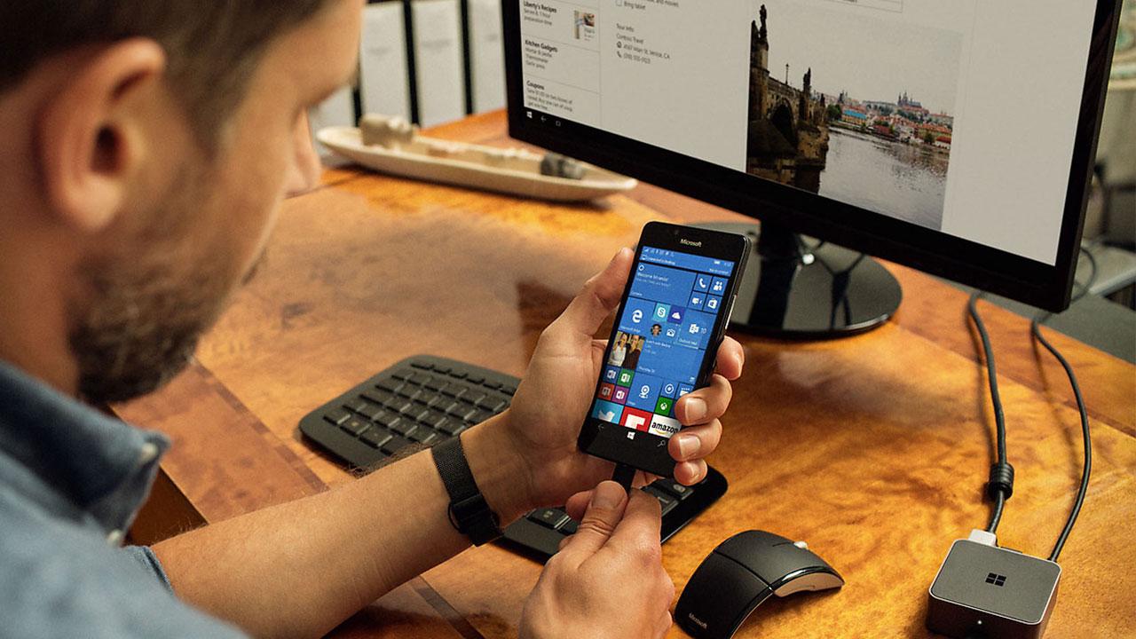 Tất cả thiết bị Windows Phone đều đã có thể mở được khóa bootloader hoàn toàn