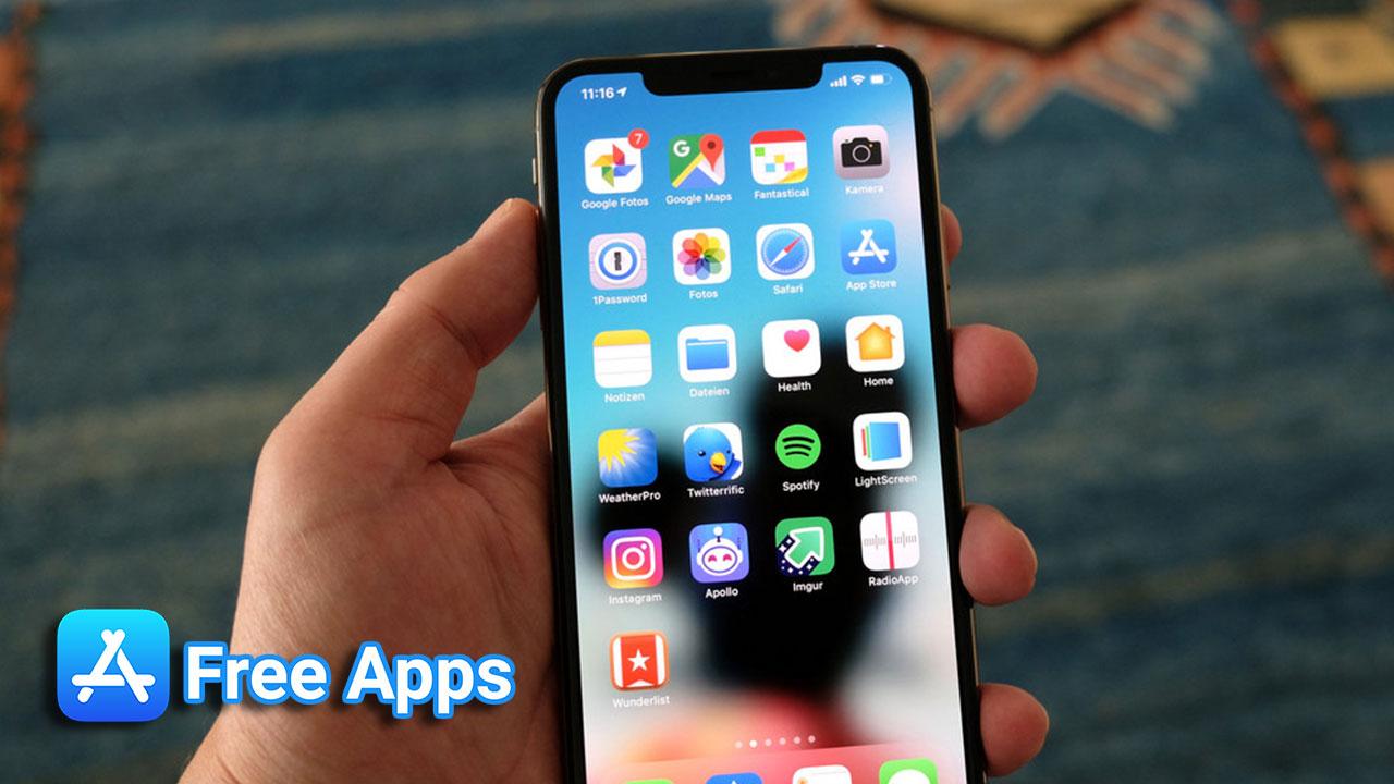 [10/01/2019] Nhanh tay tải về 7 ứng dụng và trò chơi trên iOS đang miễn phí trong thời gian ngắn