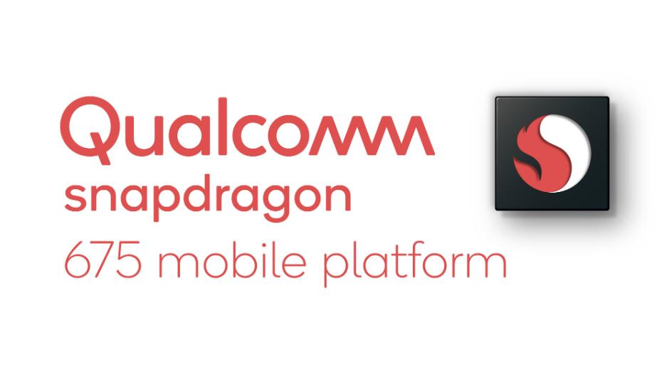 Snapdragon 675 bất ngờ lộ điểm benchmark trên AnTuTu, cao hơn cả Snapdragon 710?