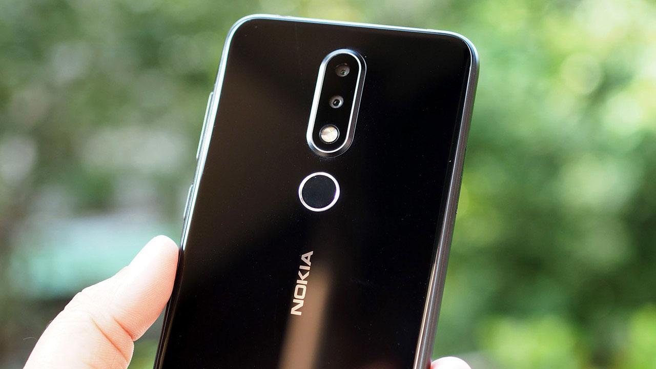 Nokia 6.2: Smartphone màn hình đục lỗ tiếp theo của HMD Global trong năm 2019?