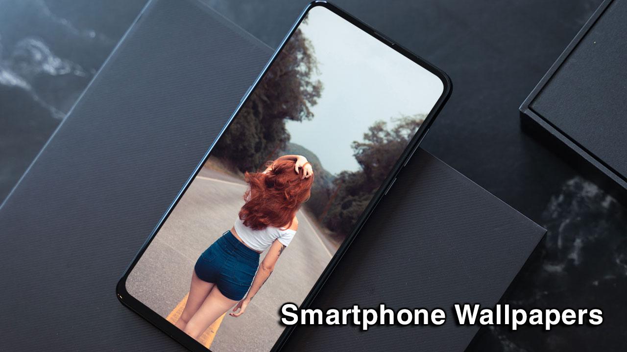 Chia sẻ bộ ảnh nền tổng hợp, chất lượng cao dành cho smartphone, mời anh em tải về