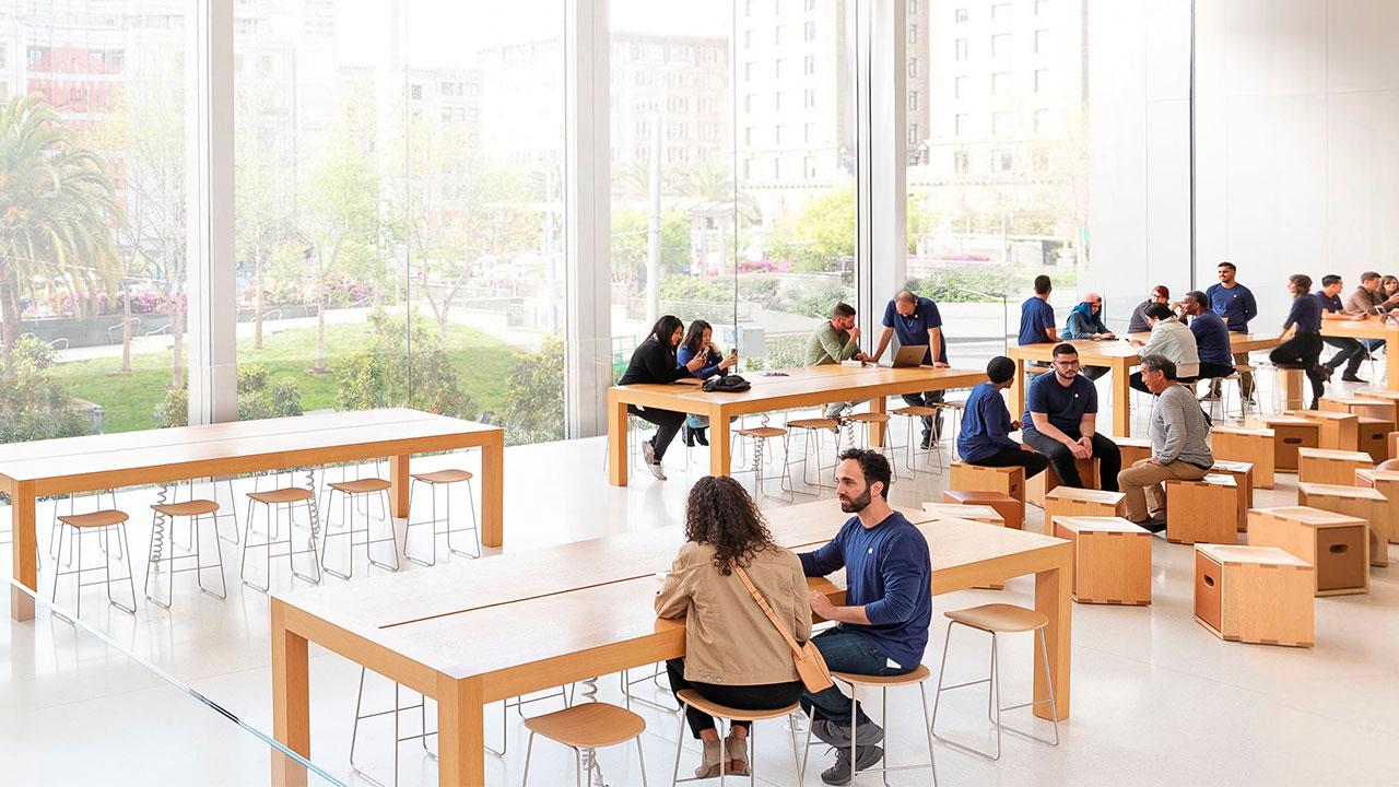 Apple đang tuyển vị trí giám đốc bán hàng tại thị trường Việt Nam