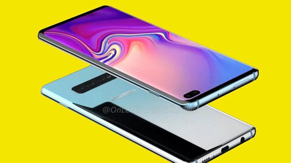 Samsung Galaxy S10 Plus lộ điểm hiệu năng không thật sự ấn tượng với cấu hình Snapdragon 855 và 6GB RAM