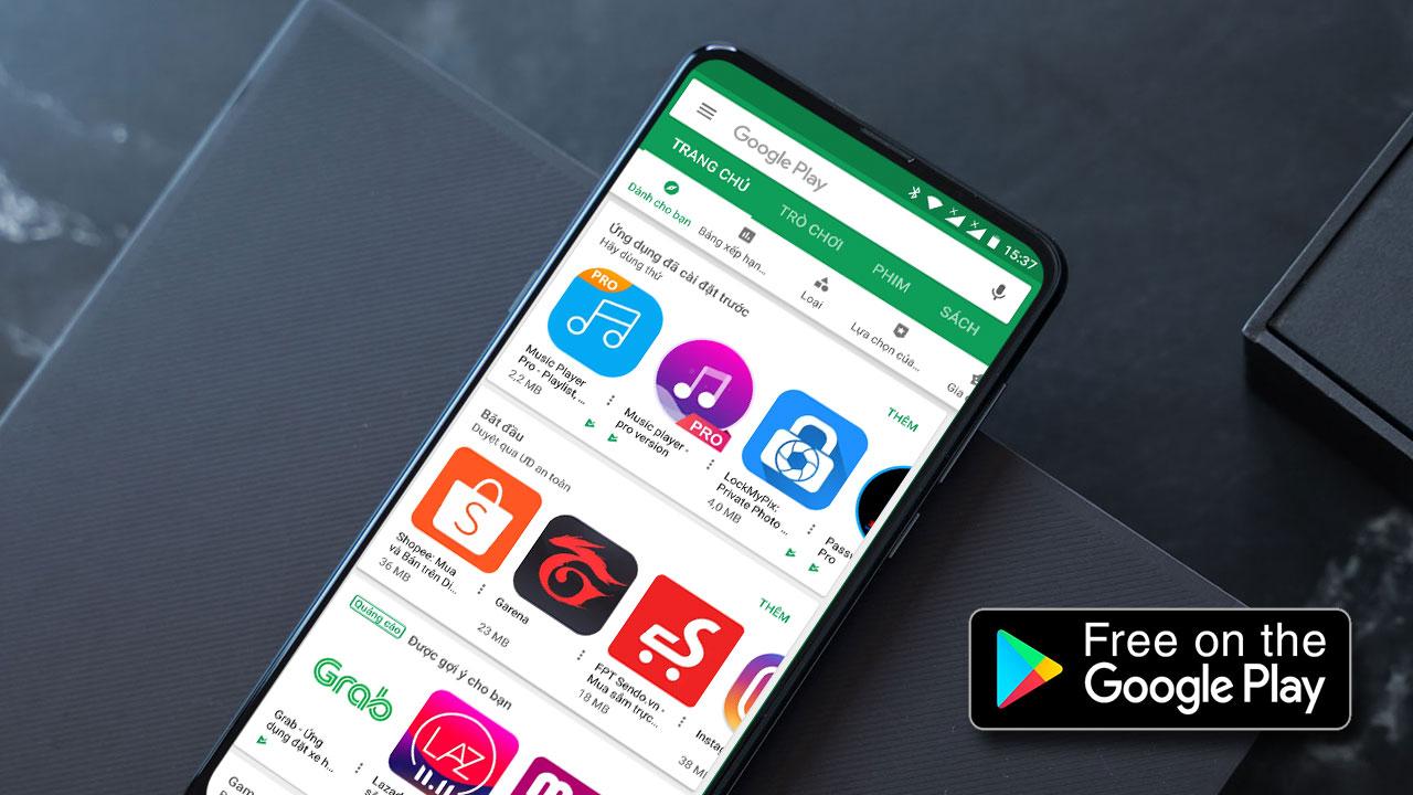 [21/01/2019] Nhanh tay tải về 8 ứng dụng và trò chơi trên Android đang miễn phí trong thời gian ngắn
