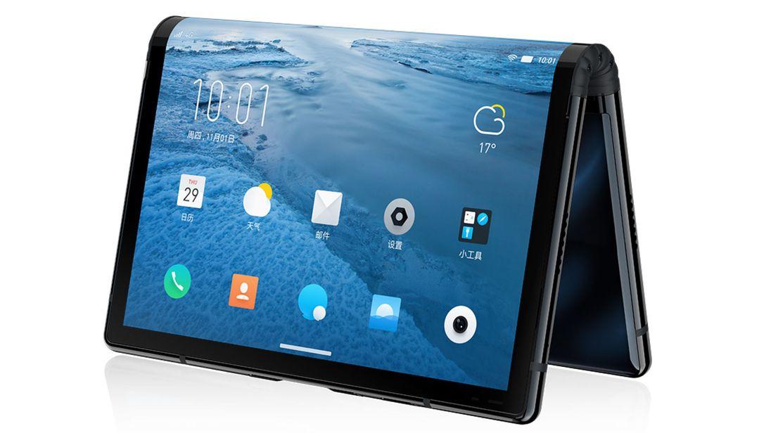 Oppo chính thức gửi giấy mời sự kiện MWC 2019, có thể trình làng smartphone màn hình gập