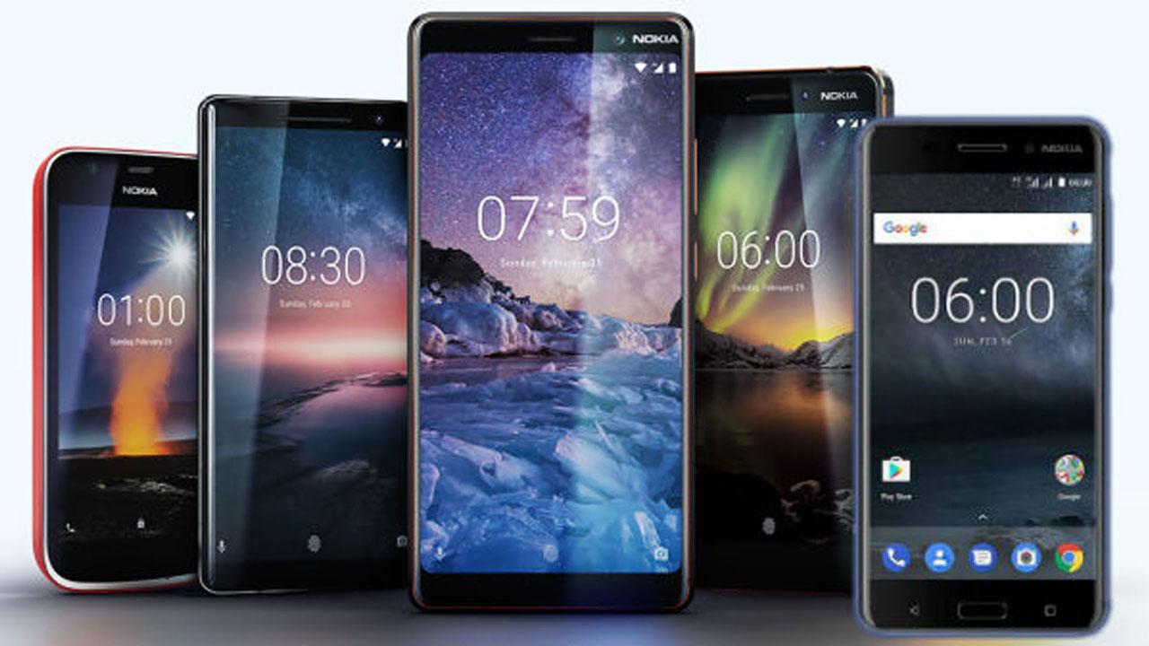HMD Global công bố lịch cập nhật Android 9.0 Pie cho các mẫu smartphone Nokia trong năm 2019