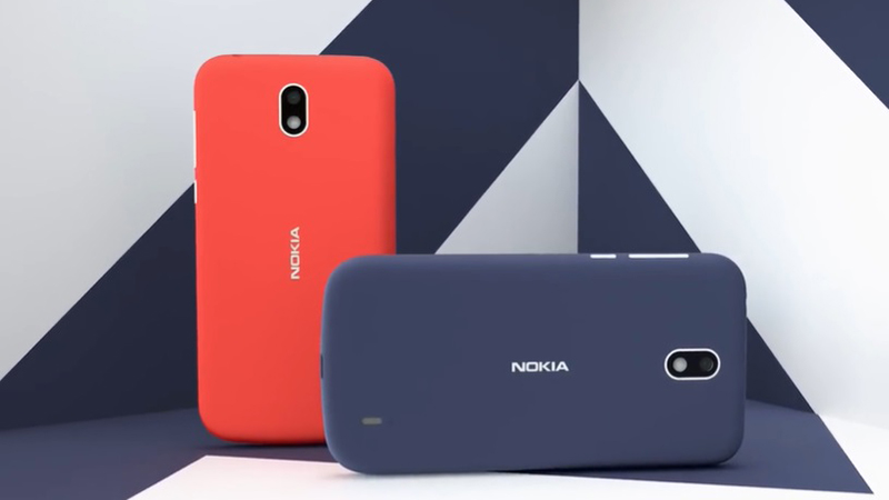 Nokia 1 Plus: Smartphone giá rẻ chạy Android Go của HMD Global lộ diện