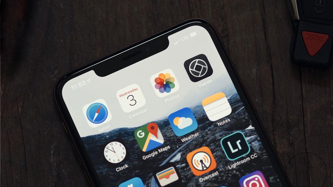Nhiều người dùng gặp lỗi không thể gọi điện, và sử dụng data sau khi lên iOS 12.1.3