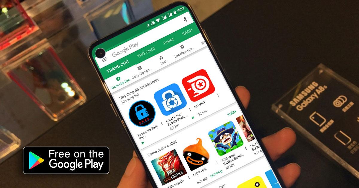[28/01/2018] Nhanh tay tải về 8 ứng dụng và trò chơi trên Android đang miễn phí trong thời gian ngắn