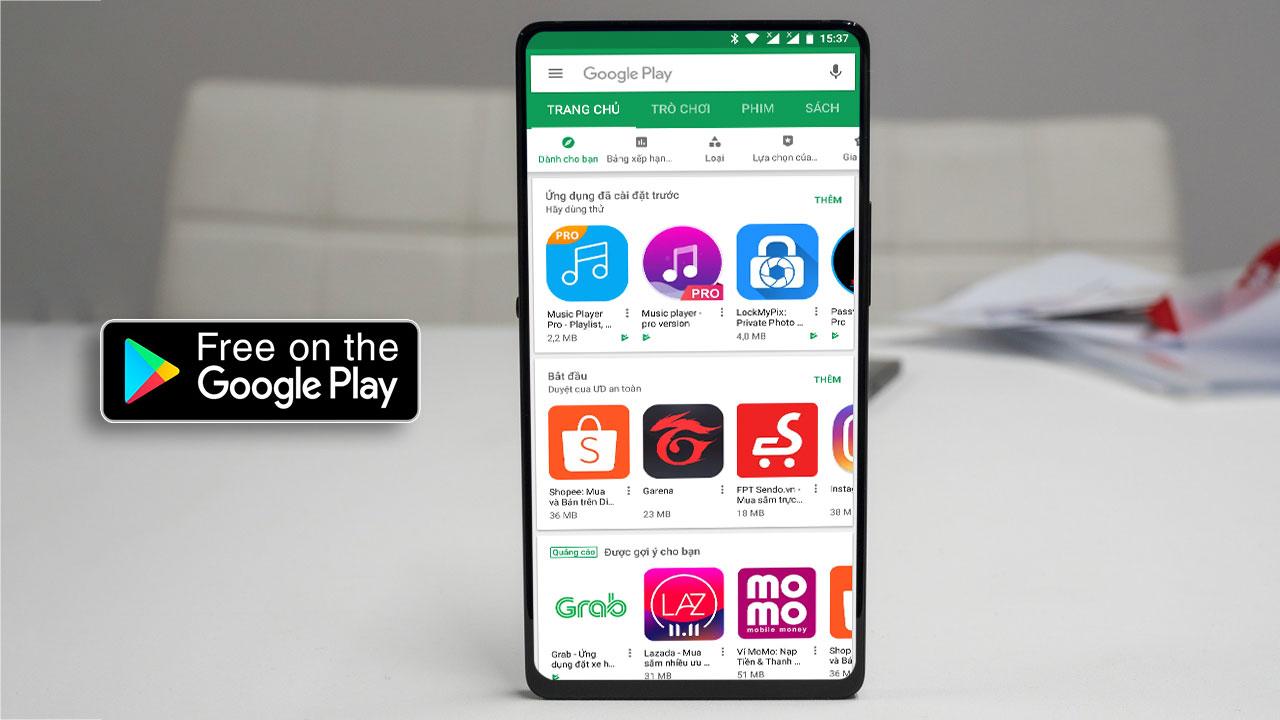[11/02/2019] Nhanh tay tải về 12 ứng dụng và trò chơi trên Android đang miễn phí trong thời gian ngắn