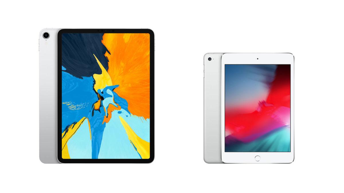Apple sẽ công bố loạt iPad mới ngay nửa đầu năm 2019, iPad mini 5 có thiết kế không khác iPad mini 4