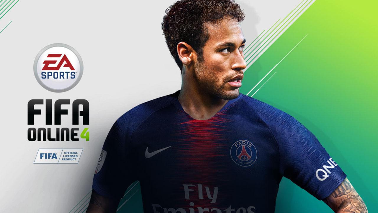 Chia sẻ file và hướng dẫn cài đặt game FIFA Online 4 phiên bản chính thức từ Garena