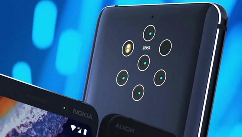 Google vô tình tiết lộ thông số Nokia 9 PureView với Snapdragon 845 năm ngoái và chỉ có 4GB RAM