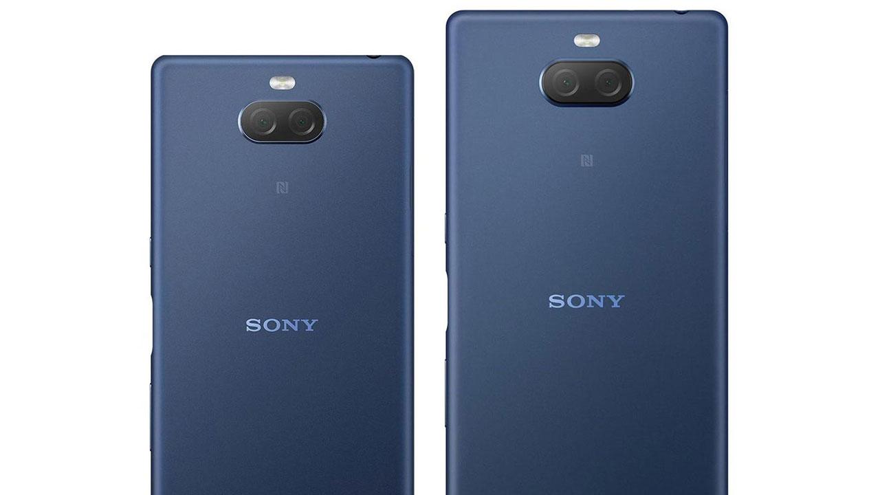Sony Xperia XA3 Plus lộ ảnh render với màn hình tràn đáy và tỷ lệ 21:9